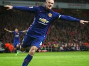 Rooney triunfo United