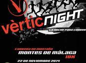 Vertic Night Málaga 2014, Sábado Noviembre