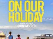 Proyección: Nuestro último verano Escocia