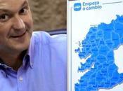 Elecciones F.G.F.: elige darán presidencia Rafael Louzán, salvo gran sorpresa