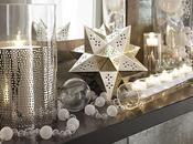 Navidad gris... decoración