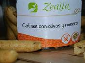 Colines gluten Zealia