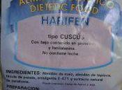 Cuscús gluten