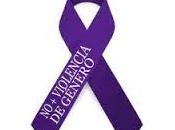 noviembre 2014: Internacional Contra Violencia Machista
