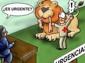 ¿Tendrán límite consultas sanitarias urgentes llegarán infinito?