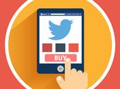 Cómo vender Twitter través hashtag