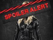 """'Arrow' tendrá tres episodios dedicados conversión nueva """"Black Canary""""."""