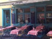L'Épicerie, restaurante parisino Estrasburgo.