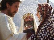 """Christian bale maría valverde tercer clip v.o. """"exodus: dioses reyes"""""""