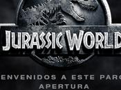 Primer Trailer Oficial Mundo Jurásico