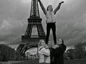 Street Photography París