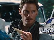 Primer Trailer Oficial Jurassic World