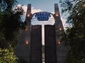 Segundo Teaser Trailer Jurassic World