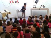 sábado cuentos Murcia