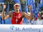 Frodeno podrá participar Challenge Bahrein