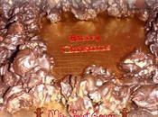 Modo Navidad--> Buenísimas Rocas cereales, almendra chocolate