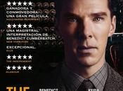"Póster español ""the imitation game (descifrando enigmas)"""