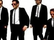 Instante cinematográfico día: Reservoir Dogs
