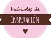 Miércoles Inspiración Bellotas