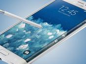 Samsung Galaxy Note Edge retrasa unas semanas