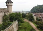 Rincones Budapest Tabán desde castillo
