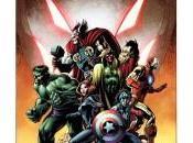 Marvel Comics anuncia tres especiales llamados Ultron Forever