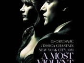 Nuevo póster featurette most violent year""