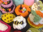 Pastelitos.......a crochet