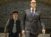 Nuevos Pósters Trailer Kingsman: Secret Service