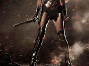 directora para película Wonder Woman