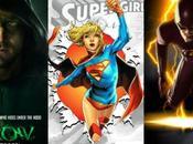 serie 'Supergirl' podría formar parte universo 'Arrow' 'The Flash'