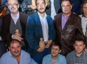 Éxito participación fiesta Guia Vins Catalunya 2015