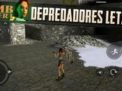 Tomb Raider (1996) español Itunes
