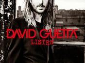 David Guetta publica nuevo álbum 'Listen'
