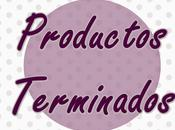 Productos terminados Vol.3