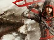 Ubisoft trabaja Assassin's Creed Chronicles