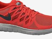 Nike Free Flash