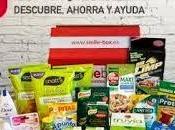 Nueva Cajita comida mercado. LLega SmileBox