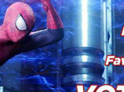 pueden votar 'The Amazing Spider-Man People's Choice Awards