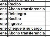 PRODUCTOS BANCARIOS XVII. Cómo liquidar cuenta bancaria.