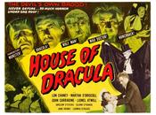 Diez películas sobre Drácula probablemente conozcas (Vol.