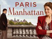 Paris-Manhattan, francés homenaje Woody Allen