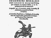 """años """"Quijote"""" Avellaneda: firma armisticio"""
