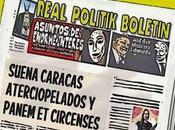 Aterciopelados, Andrea Echeverri, excremento diablo Suena Caracas