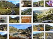 Pont Baladosa Estany Refugi Juclar (Vall d´Inclés Andorra)