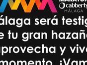 Quedan Días para Maratón Málaga