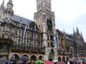 Llegar Munich