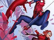 'Scarlet Spiders' clones despegan