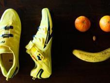 Razones ciclista debe siempre tomar fruta cada