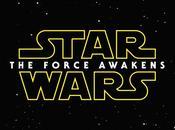 Primer vistazo nuevo Star Wars